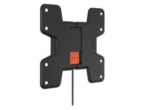 """Vogel\'s Wall 3105 Fixed TV Wall Bracket for 19\"""" to 40\"""" TV\'s - Black"""