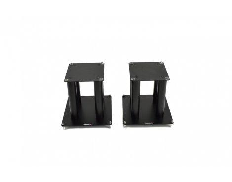 Atacama SLX 300 Speaker Stands (Pair) - Black
