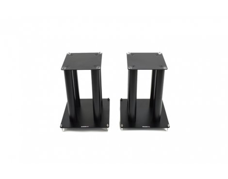 Atacama SLX 400 Speaker Stands (Pair) - Black