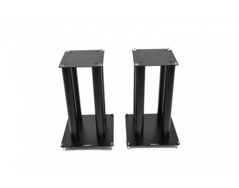 Atacama SLX 500 Speaker Stands (Pair) - Black