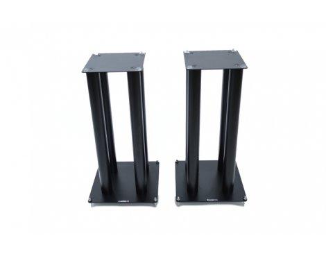 Atacama SLX 600 Speaker Stands (Pair) - Black