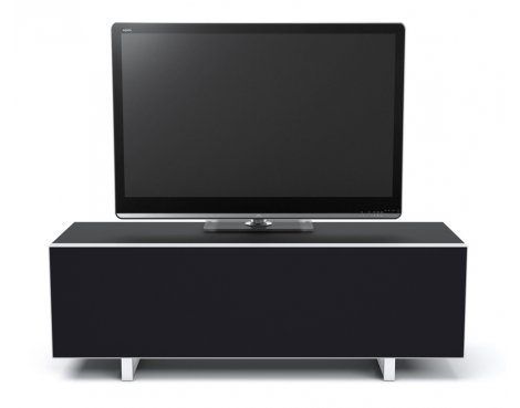 """Stil Stand TS-7120B TV Stand For Up To 55\"""" - Black"""