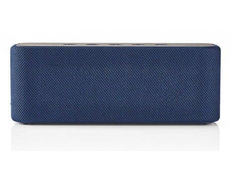 ValuConnect Waterproof Bluetooth Speaker - Blue