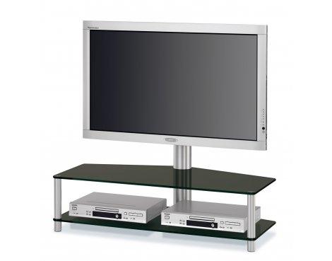 Spectral PL151-BG Plasma TV Stand