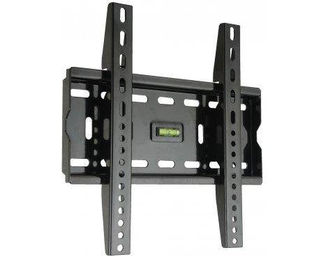"Fixed Black LCD Wall Mount Bracket - 17\"" - 37\"" TV\'s"