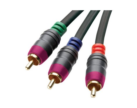 1M Component Video Cable