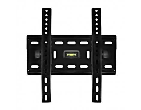 "Tilting Black LCD Wall Mount Bracket - 17"" - 37\"" TV\'s"