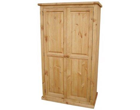 Pennine 2 Door Wardrobe