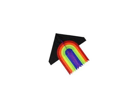 Delta Rainbow Arch Kite