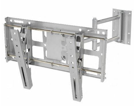 "B GRADE High Quality Swing Arm Wall Bracket 24"" - 37\"" TV\'s"