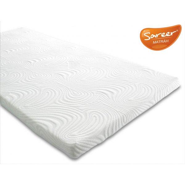 Sareer Latex Foam Topper - Double 4ft6