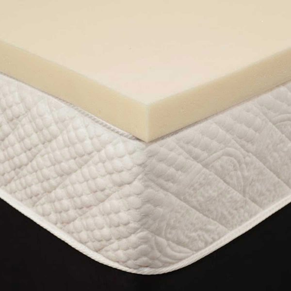Ultimum foam mattress topper 5000 - single 3ft0