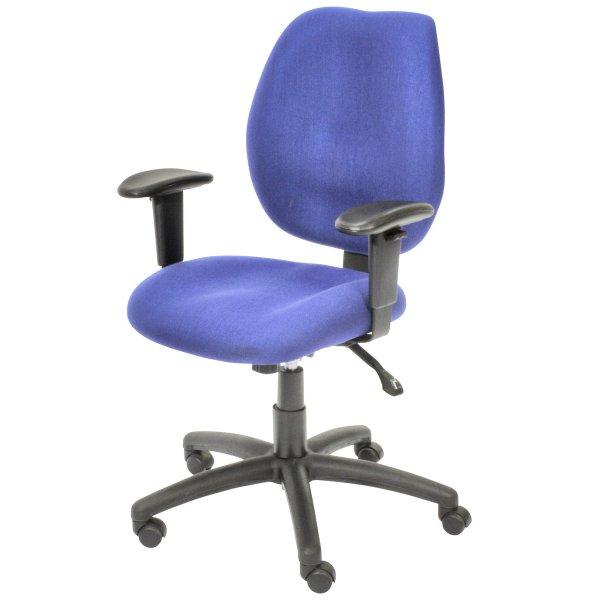 Alphason Trinity ergonomic chair