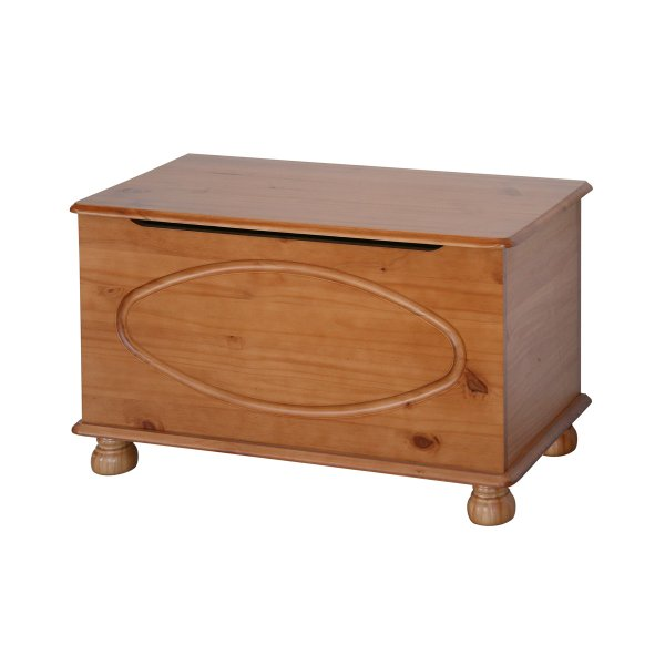 Dovedale Ottoman Blanket Box