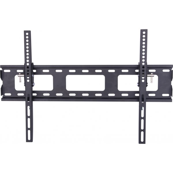 "UM118M Universal Slim Tilting TV Wall Mount Bracket for up to 70"" TVs"