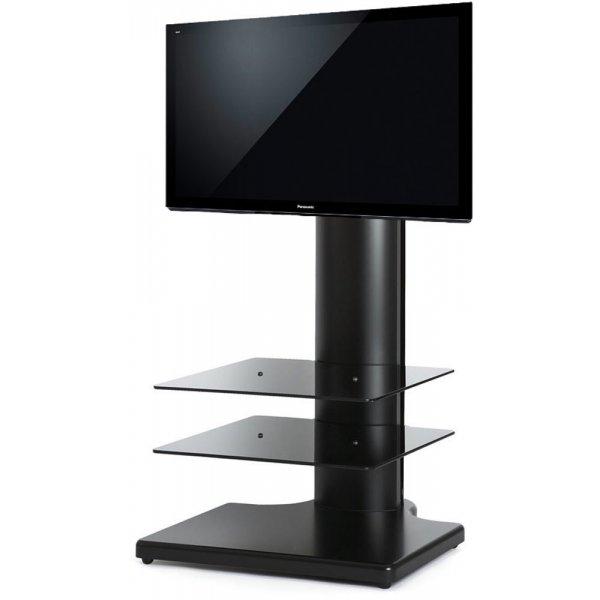 Origin II S1 Black Cantilever TV Stand