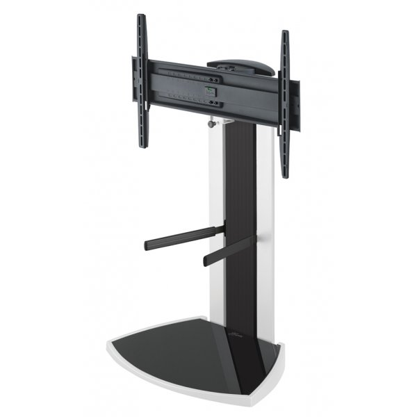 Vogel\'s 8000 Series Black and White LCD, LED, Plasma TV stand