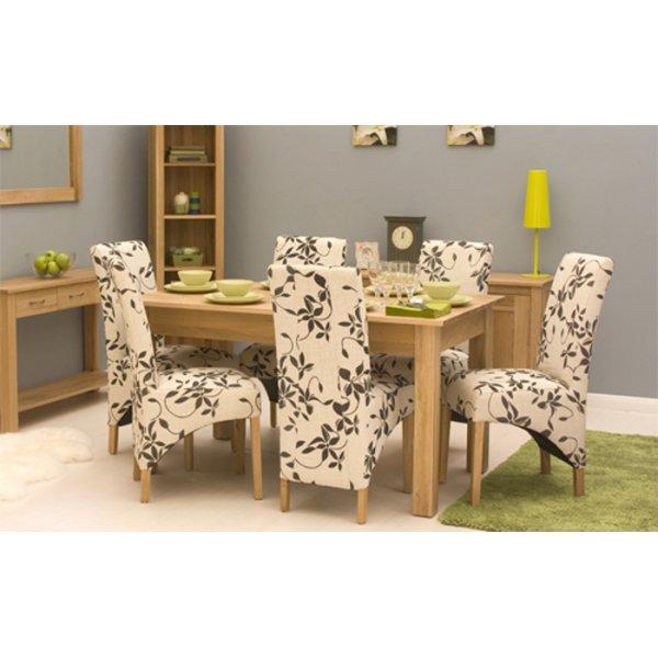 Baumhaus COR04B Dining Room Tables