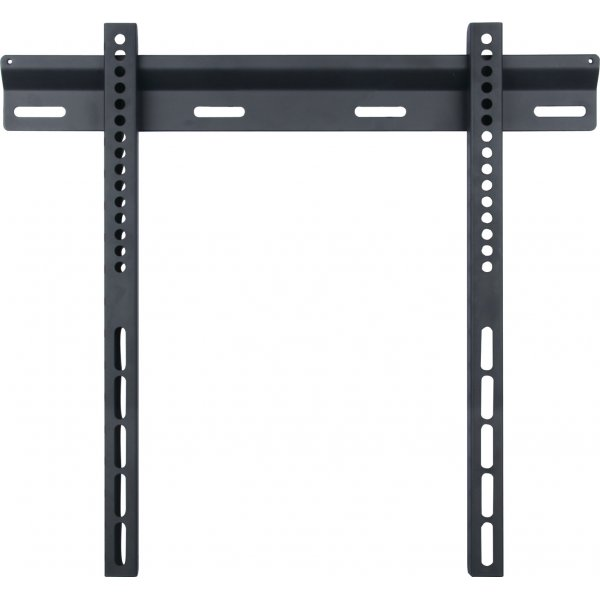 "UMF3 Black Universal Wall Mount up to 55"" LED, LCD and Plasma"