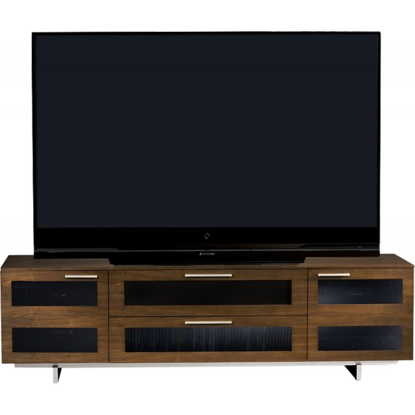 "Avion 8929 Chocolate Walnut For Up To 82"" TVs"
