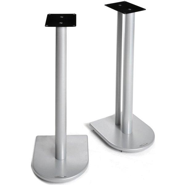 Atacama Duo 7i Silver Speaker Stands
