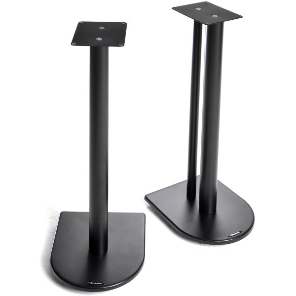 Atacama DUO 7i Black Speaker Stands