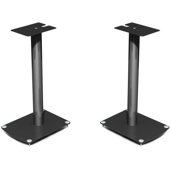 World Mounts  WMZ3 Pair of Speaker Stands 500mm high