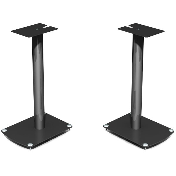 World Mounts WMZ3 Pair of Speaker Stands 800mm high