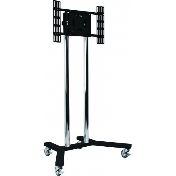 B-Tech Flat Screen Display Trolley for TVs up 50""
