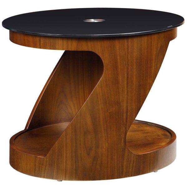 Jual San Marino Oval Lamp Table