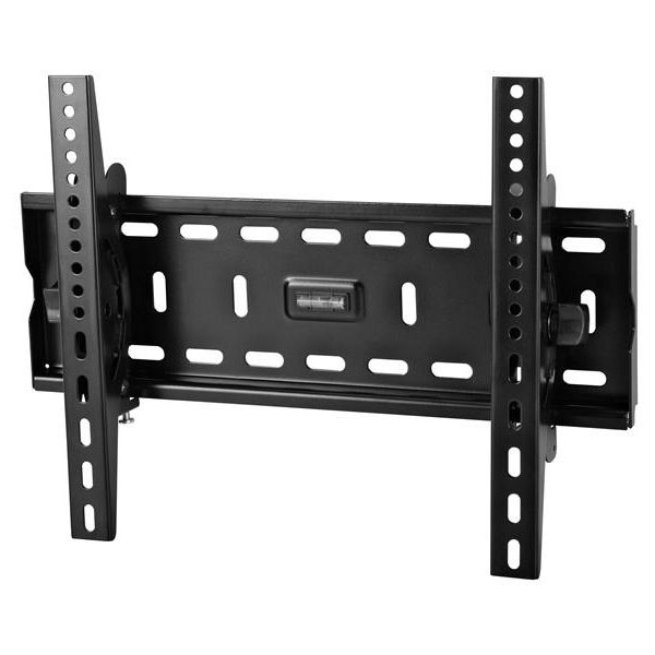 "Medium Tilting Black LCD Wall Mount Bracket - 26"" - 37\"" TV\'s"