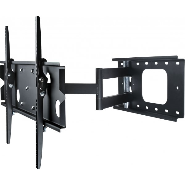 "UM126M Ultimate Mounts Heavy Duty Swing Arm Wall Bracket for 42""- 80\"" TVs"