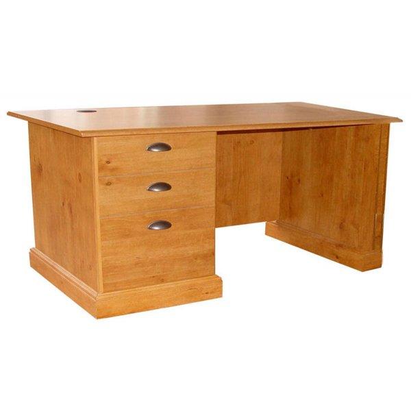 Teknik French Gardens Pine Desk