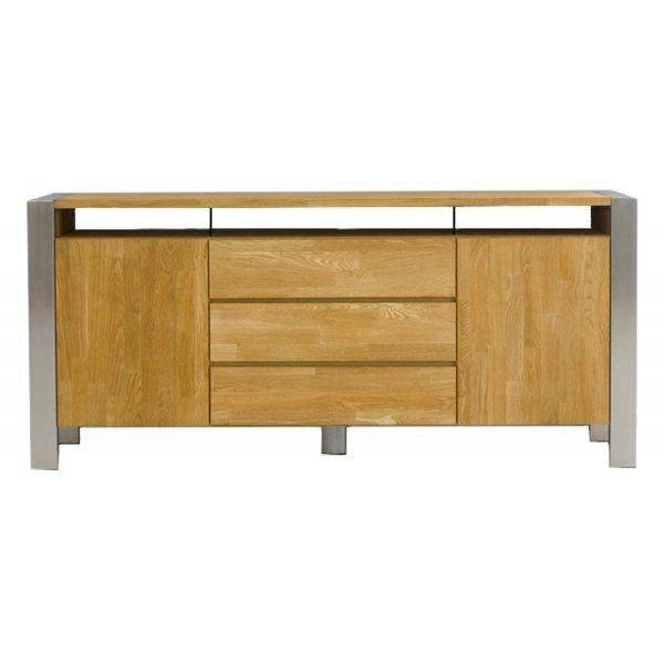 Mark Harris Solid Oak Ohio Sideboard
