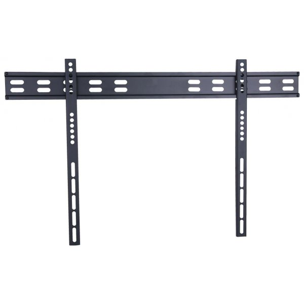 """Stealth Mounts Super Flat TV Wall Bracket for 40\"""" to 65\"""" TVs"""
