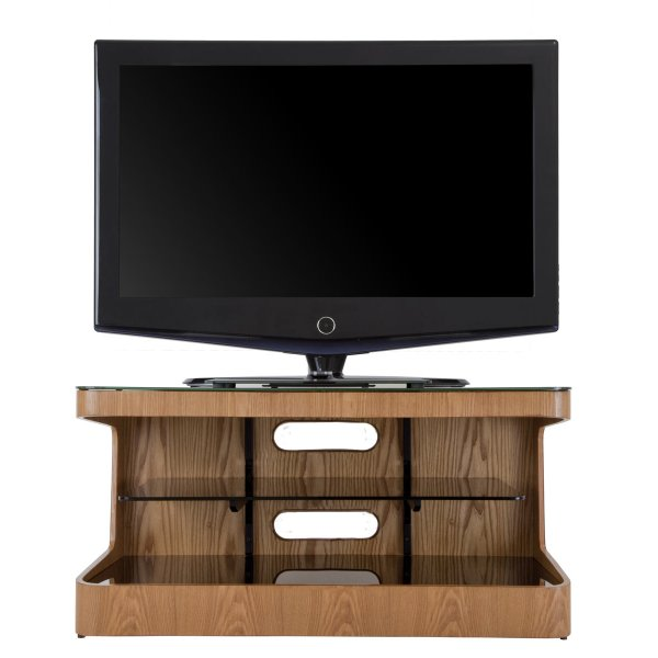 """AVF Winchester Oak TV Stand for up to 37\"""""""