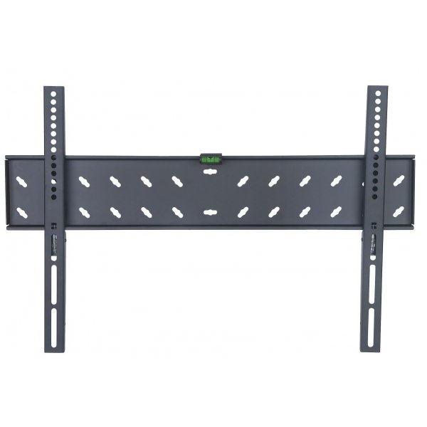 "Stealth Mounts Universal LCD/LED/Plasma Low Profile Flat Bracket for up to 60"" TVs"