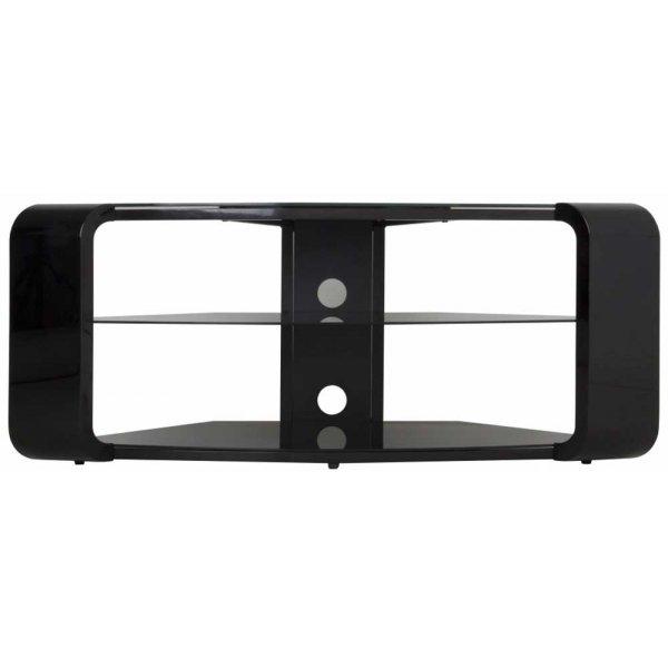AVF Como Gloss Black TV Stand