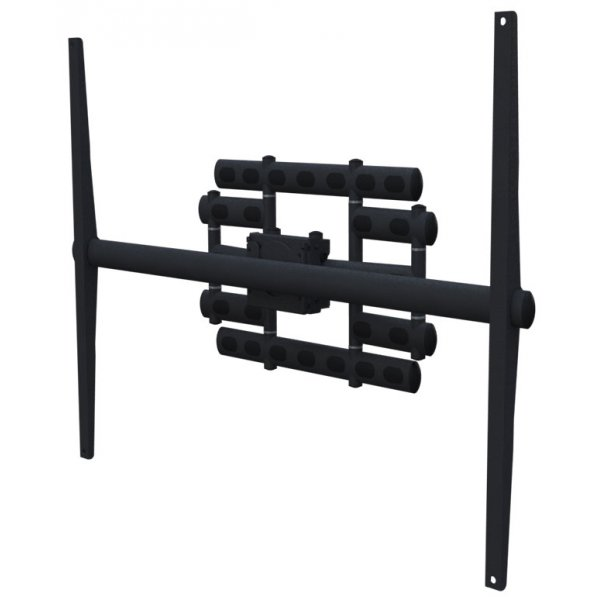 "Articulating Mega Wall Bracket For Panasonic 103"" TV"