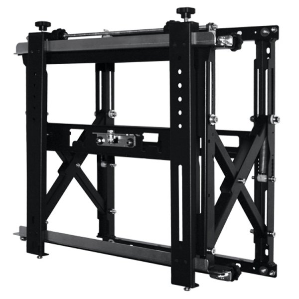 B-Tech BT8310 Professional Video Wall Mount with Quick Lock Push System