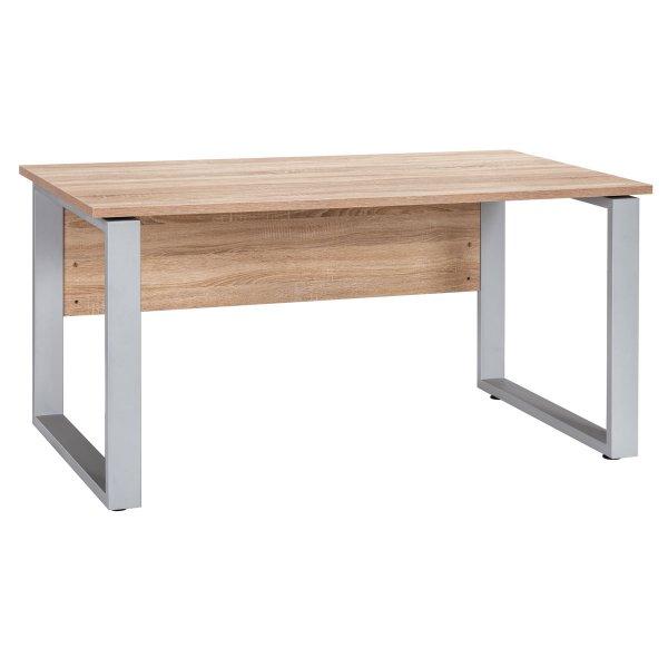 Maja CONTACT Sonoma Oak 1500 Desk