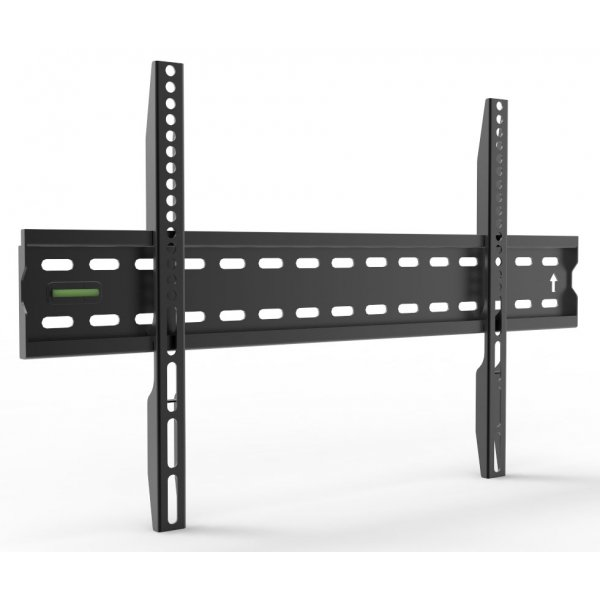 "Ultra Flat TV Wall Bracket for up to 60"" TVs"