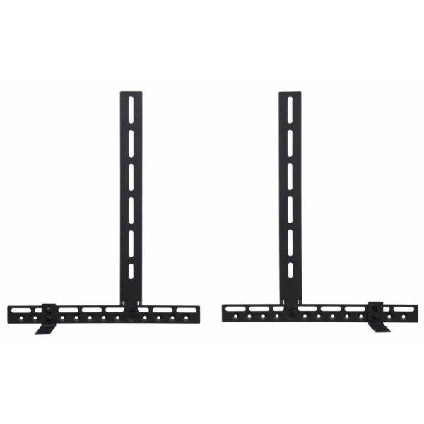AVF Universal Soundbar Bracket - Black
