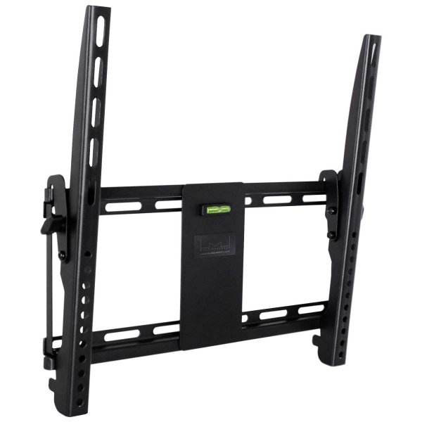 Universal Tilting TV Bracket for up to 63 inch TVs