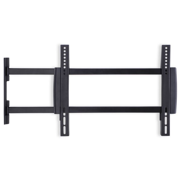 "Universal Swing Arm Cantilever TV Bracket for up to 47"" TVs"