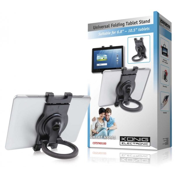 Universal Foldable Tablet Stand