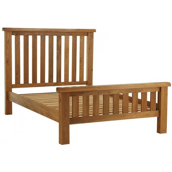Ultimum Dere 4ft6 Double Bed