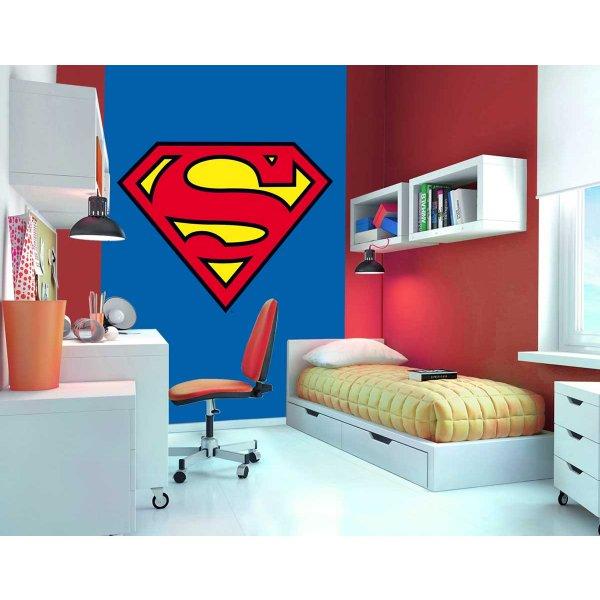 1Wall Superman Wall Mural