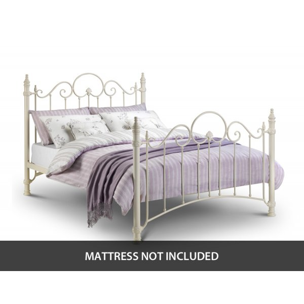 Julian Bowen Florence Double Bed
