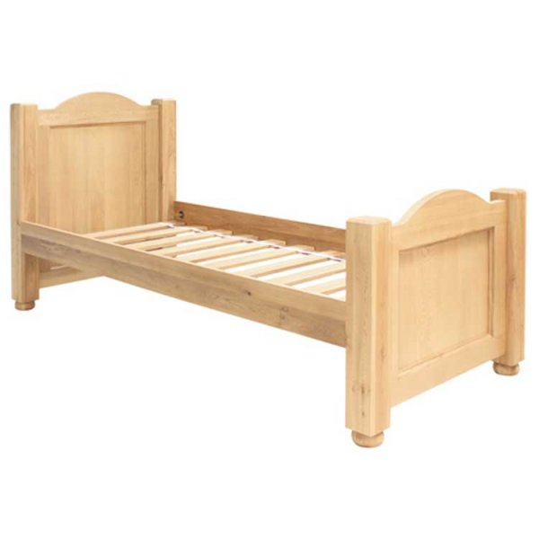 Baumhaus Amelie Oak CCO11B Single Bed
